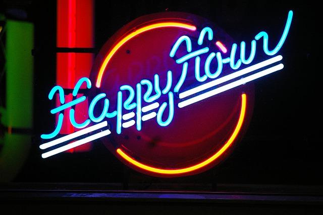 Como fazer um happy hour: 5 dicas infalíveis