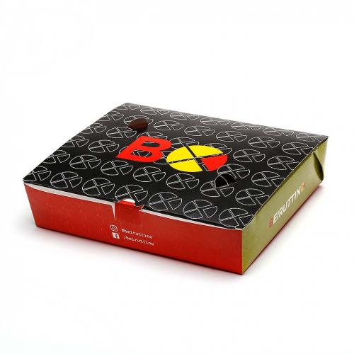 Embalagem Slim Box Personalizada
